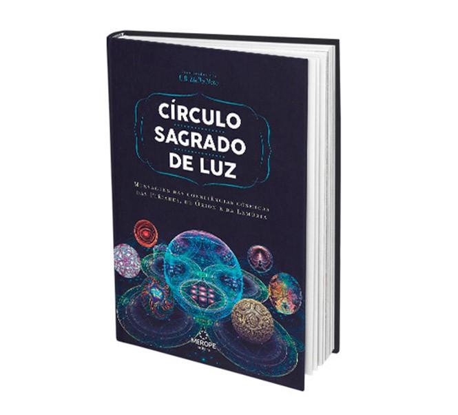 CÍRCULO SAGRADO DE LUZ - VERSÃO DIGITAL